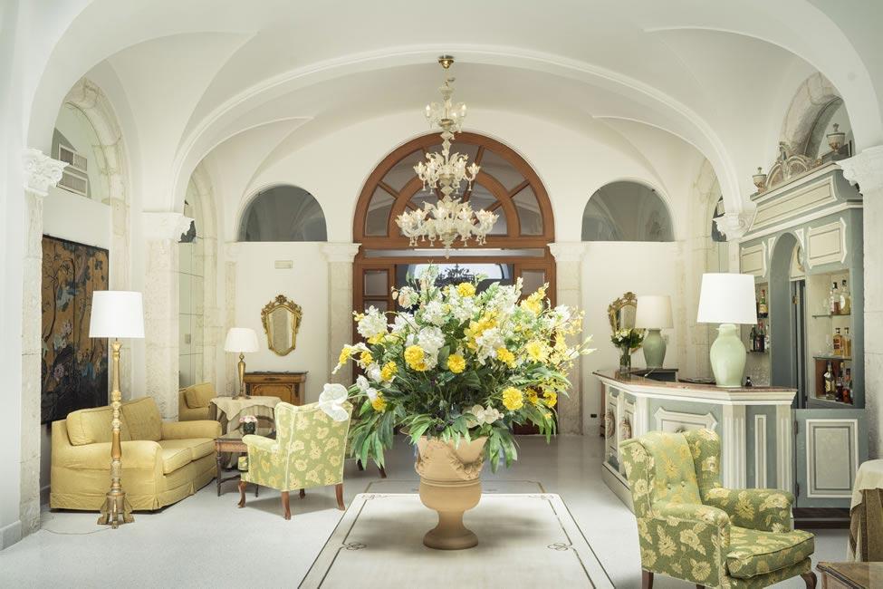 Hotel di lusso a Brindisi: elegante hotel per soggiornare a ...